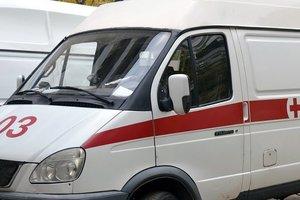 Во Львове под колесами грузовика погибла женщина