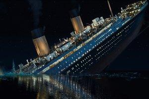 "Туристов на подводной лодке спустят к обломкам ""Титаника"""