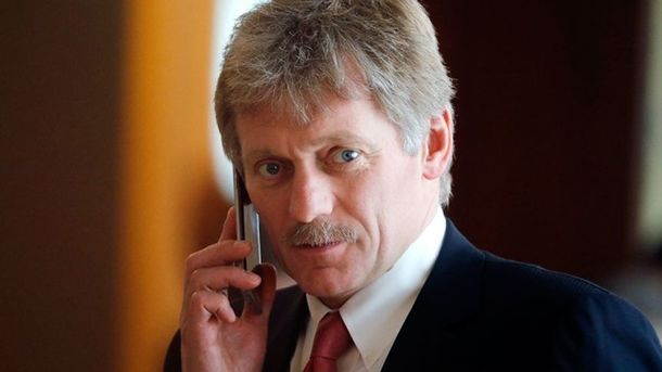 Песков: Конфликт между Россией и государством Украина неполучится разрешить быстро
