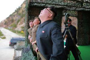 КНДР испытала мощный ракетный двигатель – СМИ