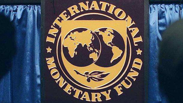 Изповестки дня совета начальников МВФ пропал вопрос выделения Украине транша