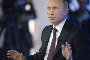 """Песков об аннексии Крыма: """"Путин снова и снова поступил бы таким же образом"""""""