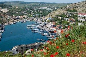 В оккупированный Крым прибыли европейские и украинские политики – СМИ