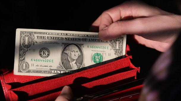 МВФ снова отложил транш что будет с долларом