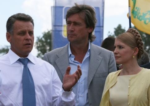 Супруг влады литовченко директор