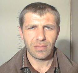 """криминальный """"авторитет"""" Тенгиз Карчава"""