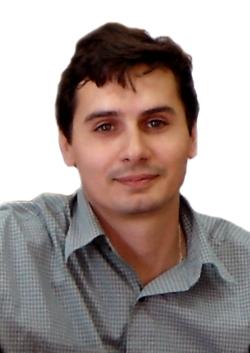 Инженер-конструктор Дмитрий Ефремов