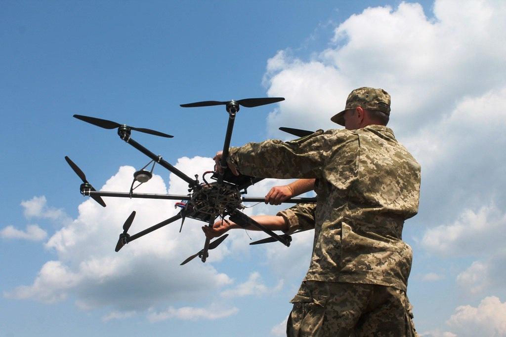 фото дронов разведчиков россии фото покажем