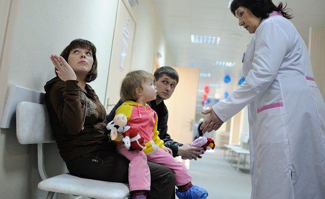 Мед. персонал призывают граждан Костромской области сделать прививку отгриппа