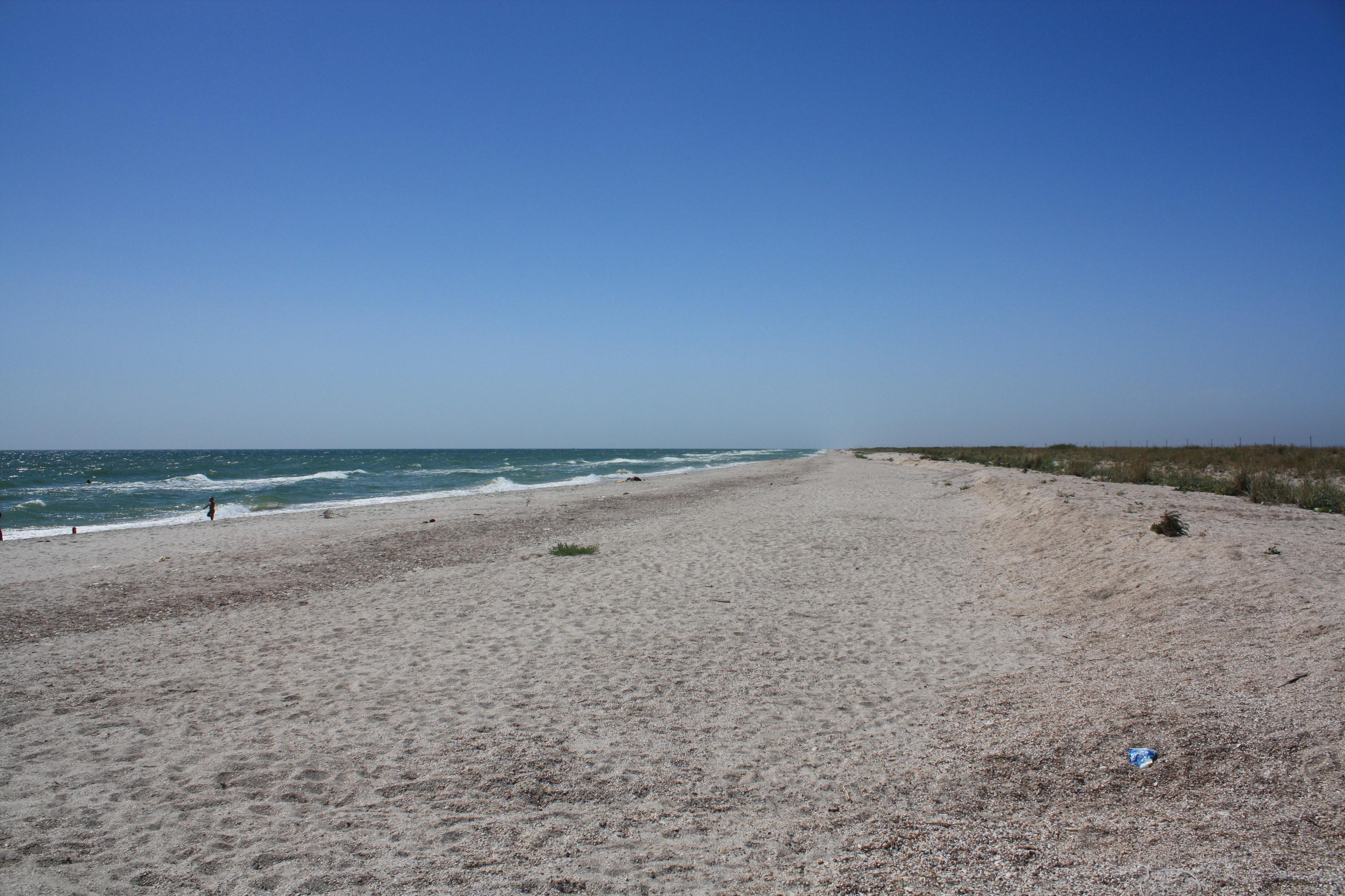 Отдых на Азовском море: где и почем можно найти жилье, фото-5