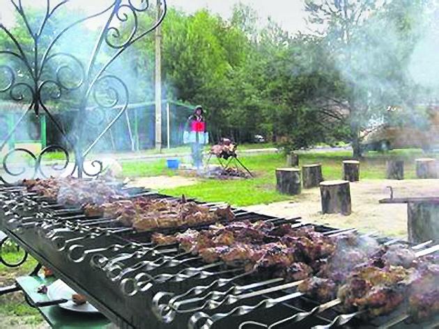 Пять лучших мест для пикника в Киеве (фото)