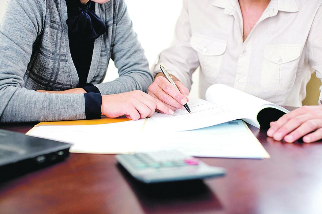 консультация и совет юриста