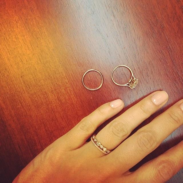 кольцо для беременных