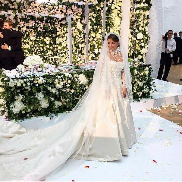 Платье Ксении Собчак Свадьба - dress-shop81 82