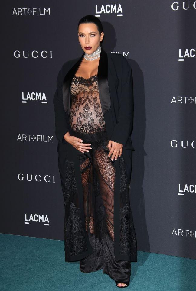 Пришла беременная в гости 5 фотография