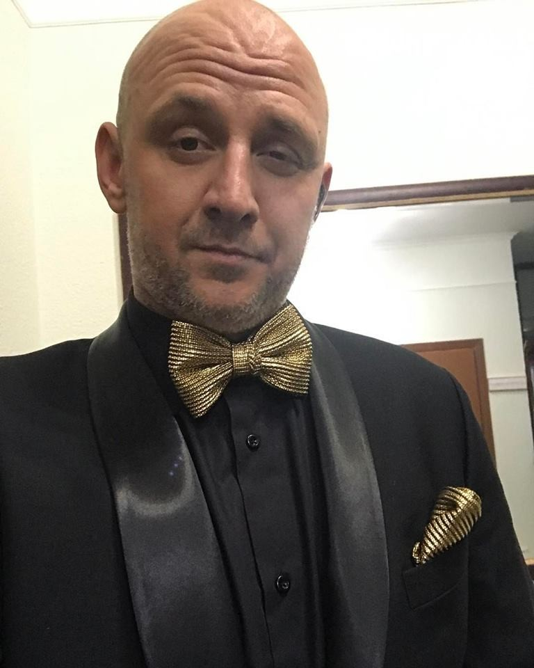 Вручили награды музыкальной премии YUNA