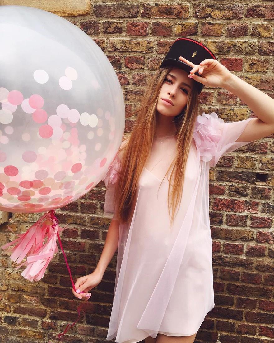 Конкурс с воздушными шариками на день рождения