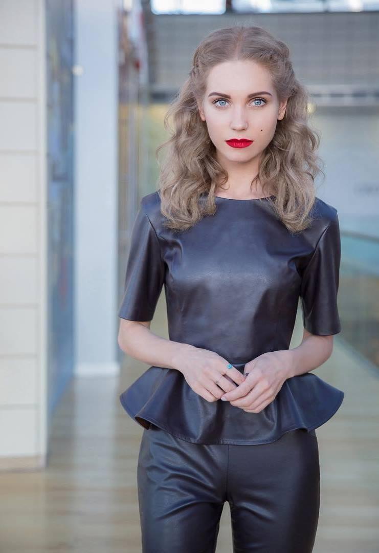 Кристина асмус актриса — photo 12