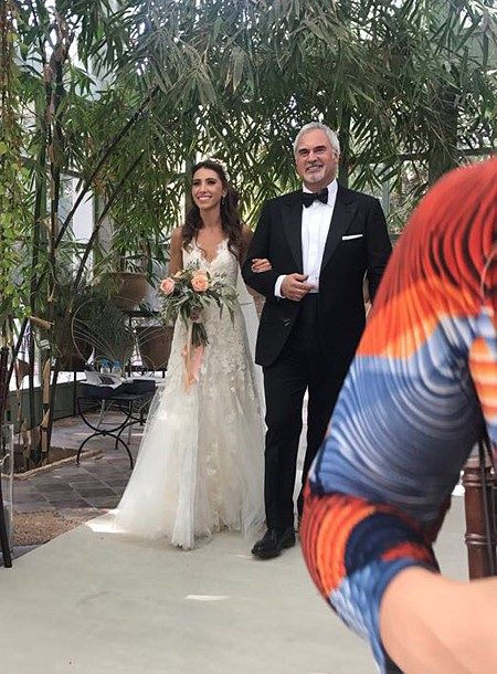 Свадьба валерий меладзе