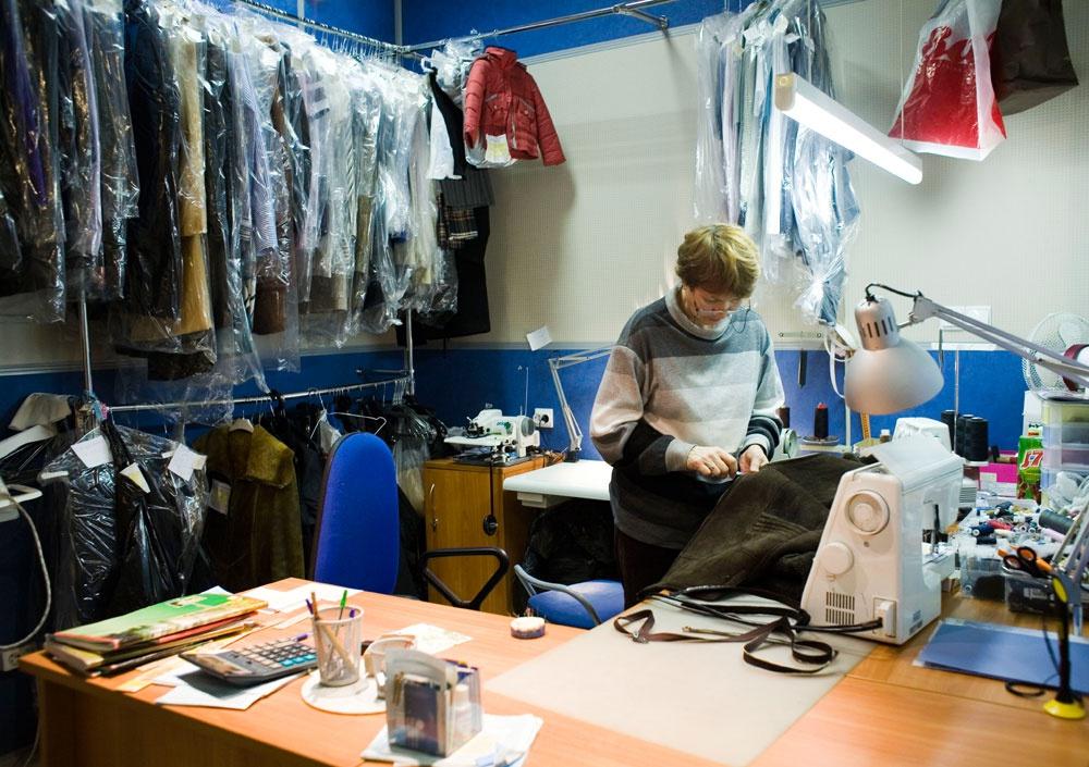 Швейный бизнес что лучше шить