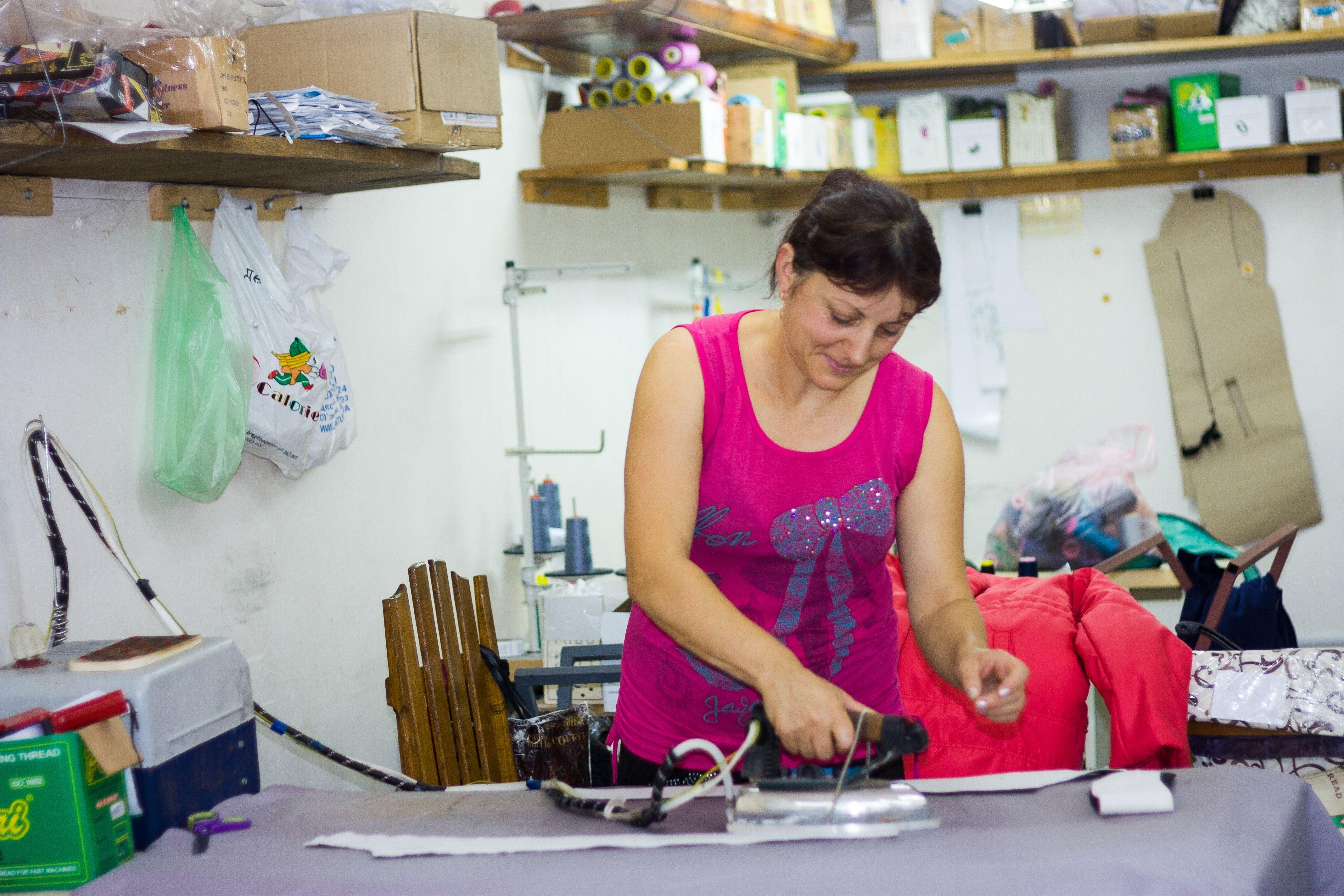 03593f26561b Открываем магазин детских товаров  бизнес-план - Экономика - На ...