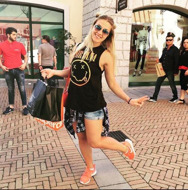 Олимпиада: Ольга Харлан прошла вчетвертьфинал турнира пофехтованию насаблях