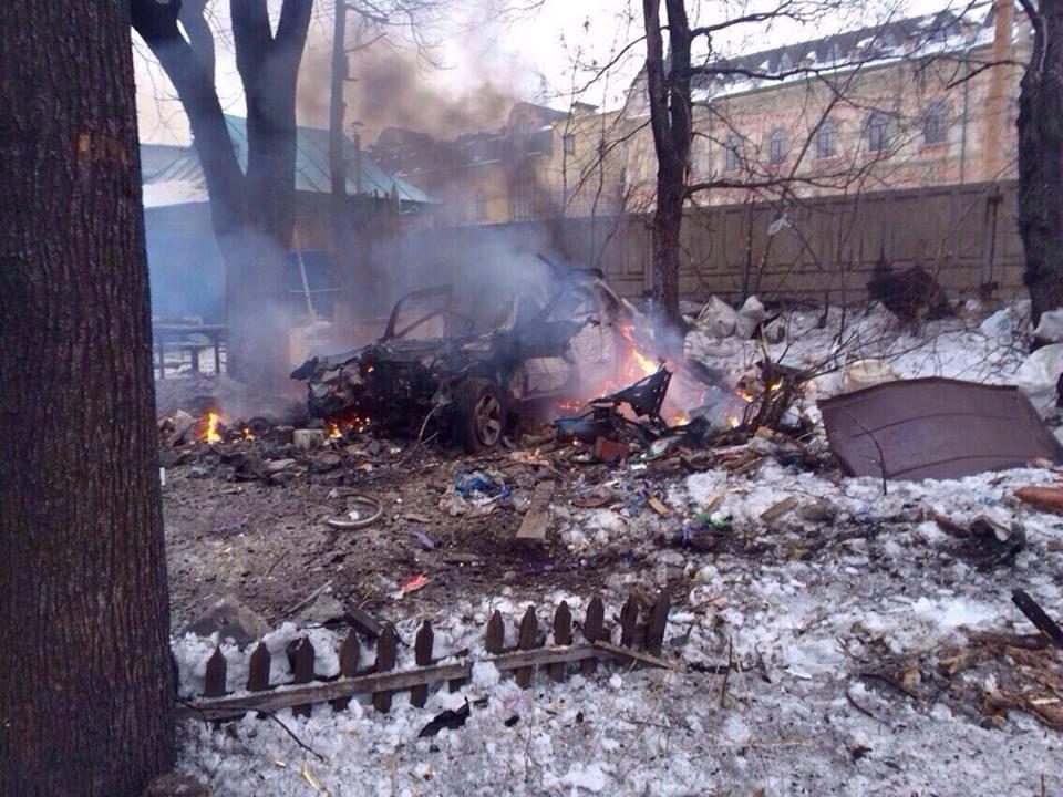 Год войны на Донбассе: главные эпизоды противостояния (фото,видео), фото-2