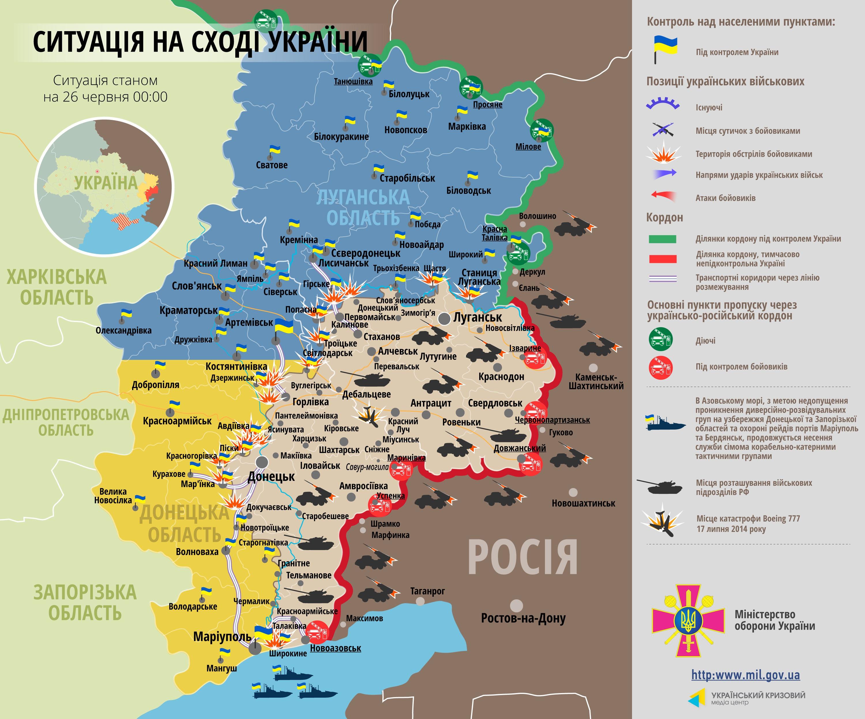 Год войны на Донбассе: главные эпизоды противостояния (фото,видео), фото-7