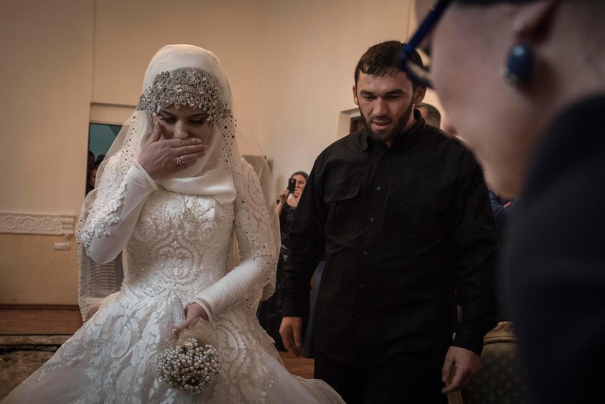 невесту имеют до свадьбы видео