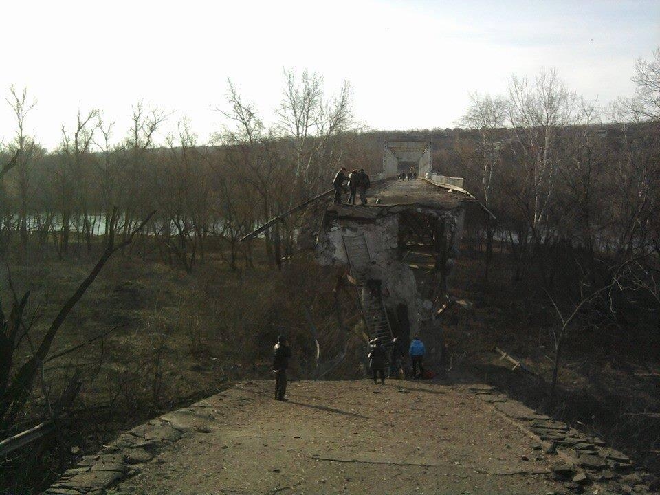 Затишье перед бурей на Донбассе: боевики опять используют «Грады» и готовятся к боям в городах (фото,видео) (фото) - фото 1