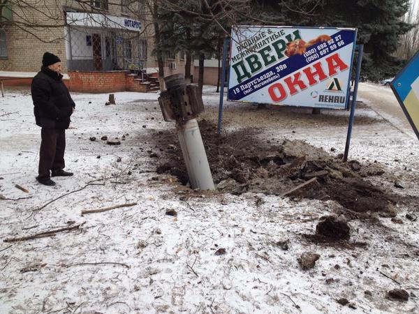 Год войны на Донбассе: главные эпизоды противостояния (фото,видео), фото-4