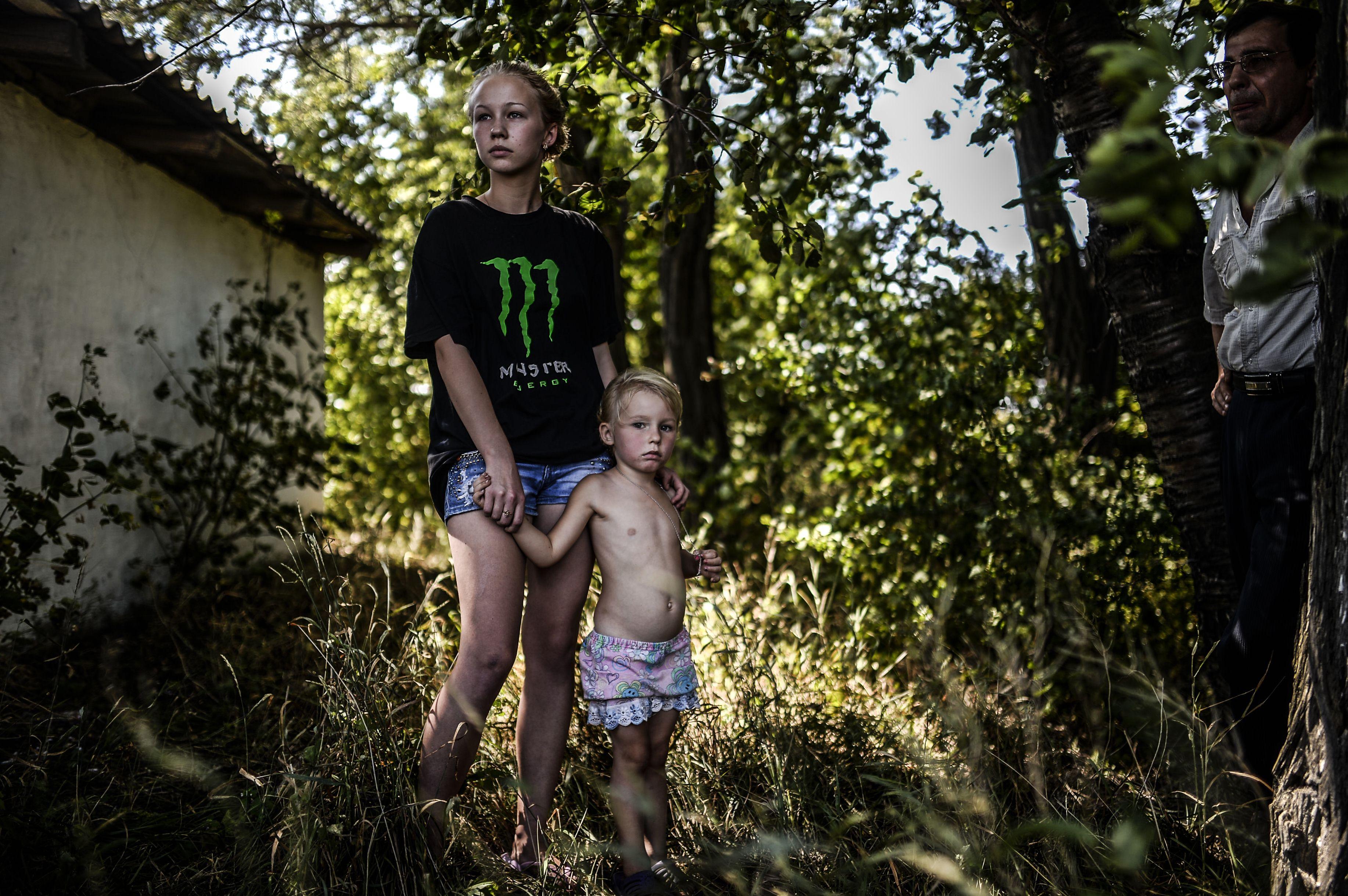 Год войны на Донбассе: главные эпизоды противостояния (фото,видео), фото-5