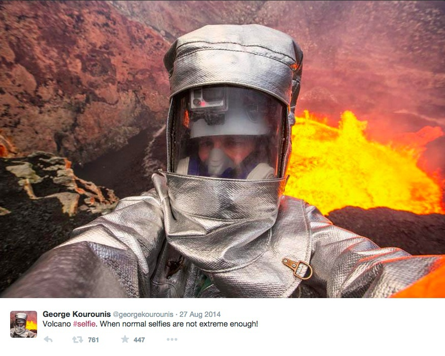 adventurous-photographer-george-kourounis-couldnt-resist-getting-an-extreme-selfie-while-visiting-an-active-volcano-crater