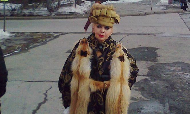 Арестованная СБУ россиянка Леонова 5 марта выйдет из СИЗО, - адвокат - Цензор.НЕТ 7052