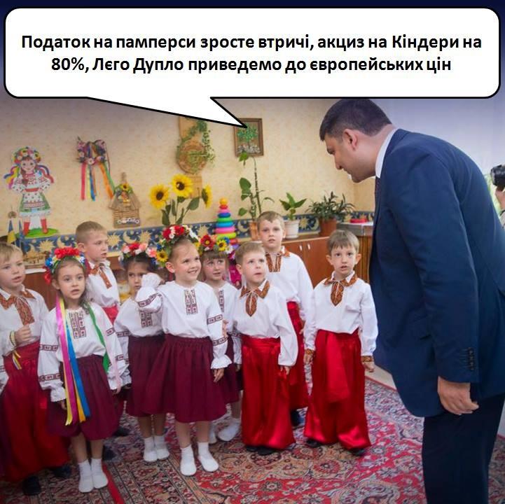 Гройсман: В Украине нет эффективной приватизации - Цензор.НЕТ 6387