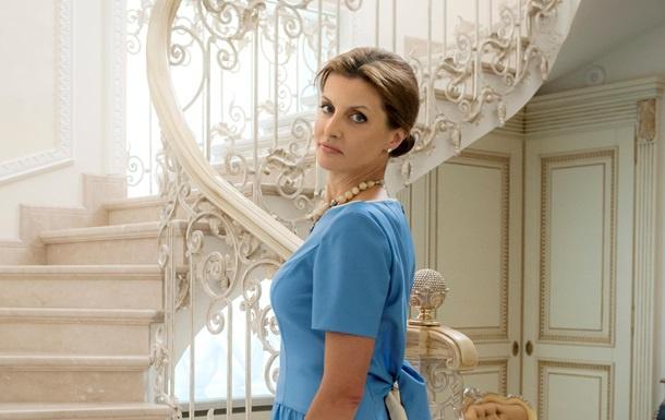 Первые леди Украины: от «начальников» мужей до преданных домохозяек (фото,видео) (фото) - фото 5