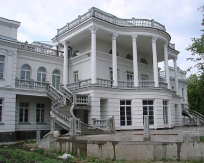 Дома президентов Украины: шик, роскошь и фруктовые сады (фото) - фото 10