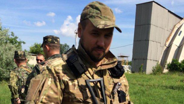 Из огня да в полымя: кто из известных деятелей Майдана отправился на фронт (фото) (фото) - фото 12