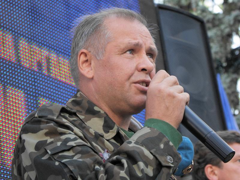 Из огня да в полымя: кто из известных деятелей Майдана отправился на фронт (фото) (фото) - фото 7