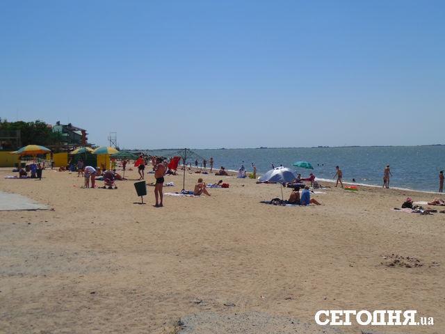 Бердянск фото 2017 фото Бердянска, пляжей, аквапарка