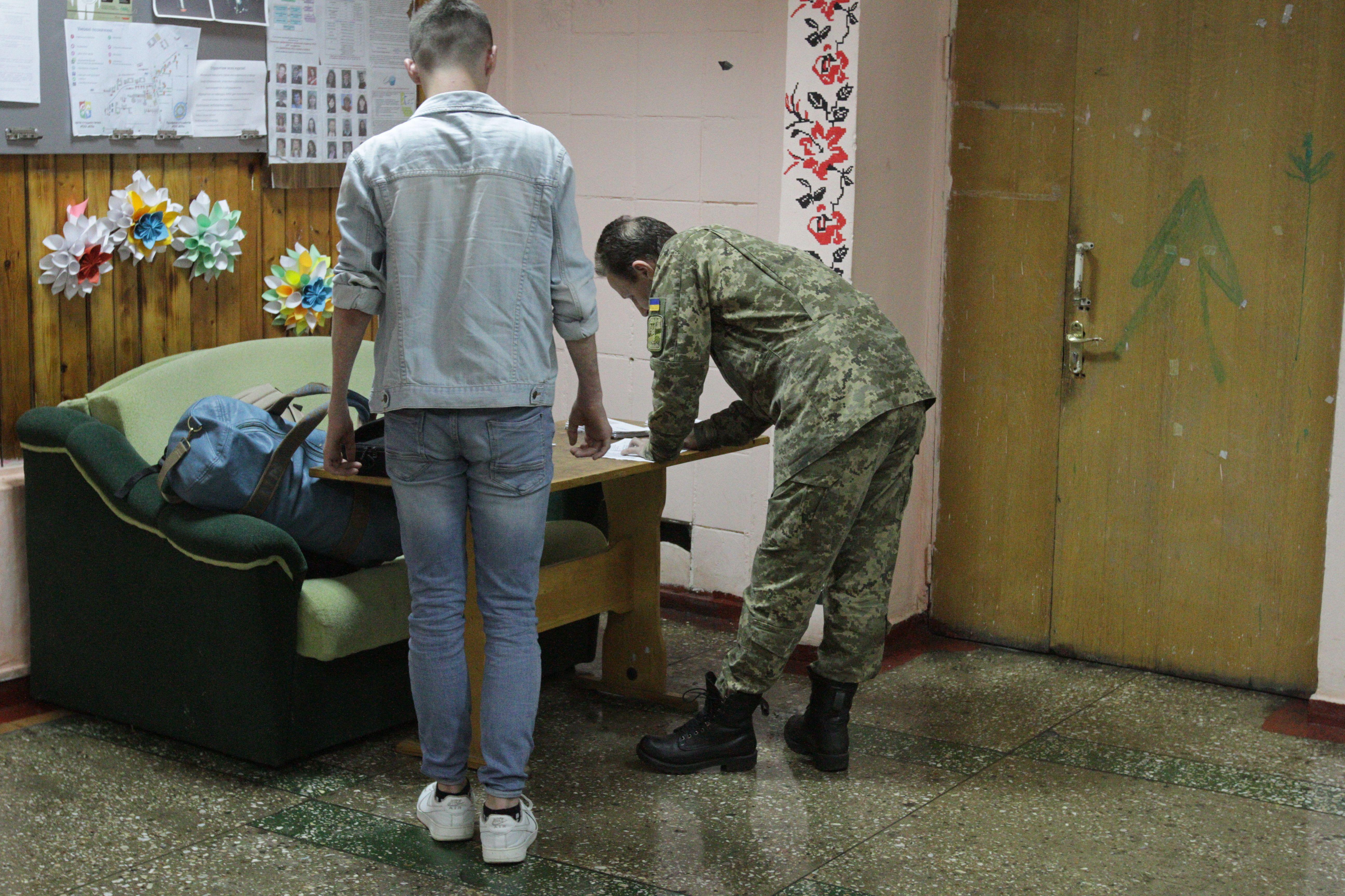 Решение опризыве наслужбу офицеров запаса еще непринято,— Генштаб ВСУ