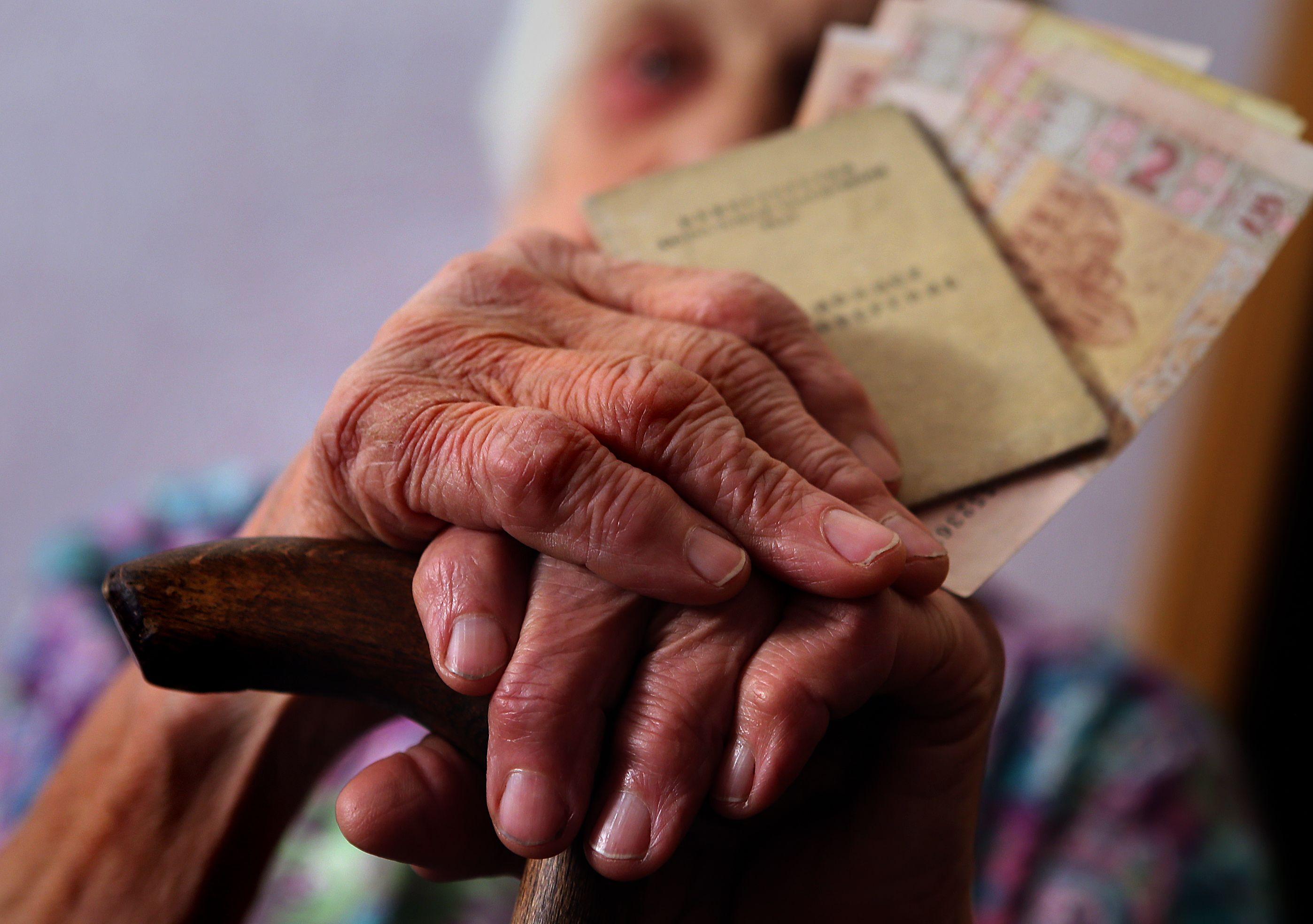 Увеличение пенсий для работающих пенсионеров в беларуси