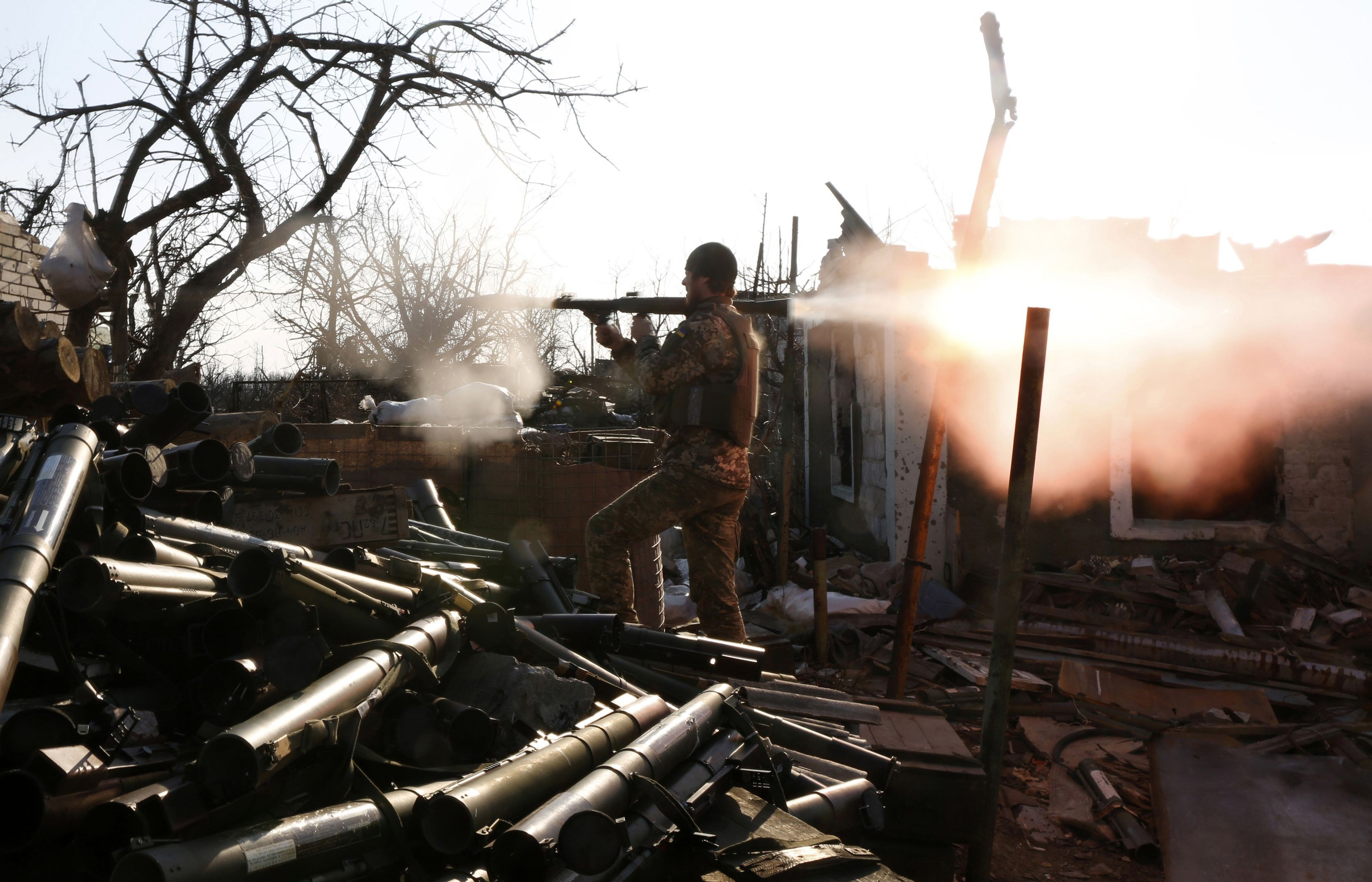 В Украине стартовал внеочередной призыв: кого и когда заберут в армию и когда он закончится, фото-2