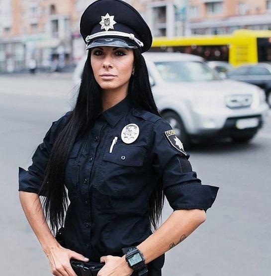 Як стати поліцейським в Україні, фото-1