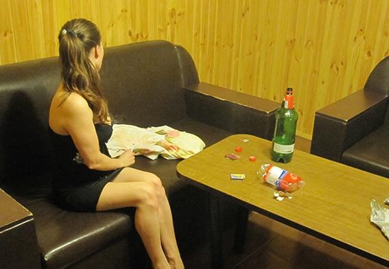 сколько клиентов в день может обслужить проститутка