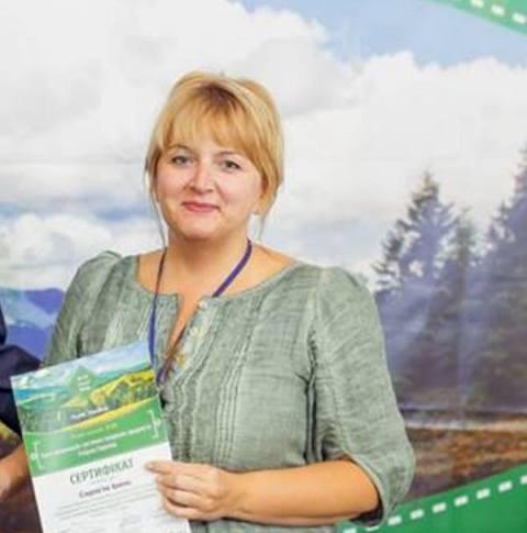 Ирина Садовьяк официально стала новым основным медсотрудником «Охматдета»