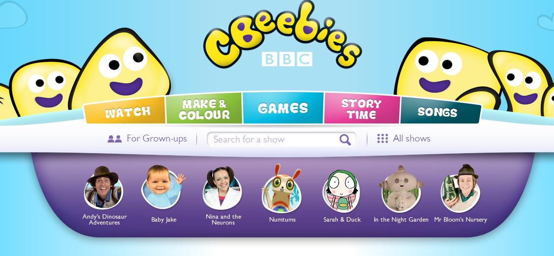 мультфильмы на английском языке для детей смотреть