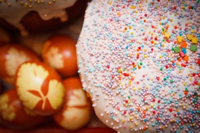 Кулич, рецепт: простой ивкусный рецепт пасхального кулича сфото