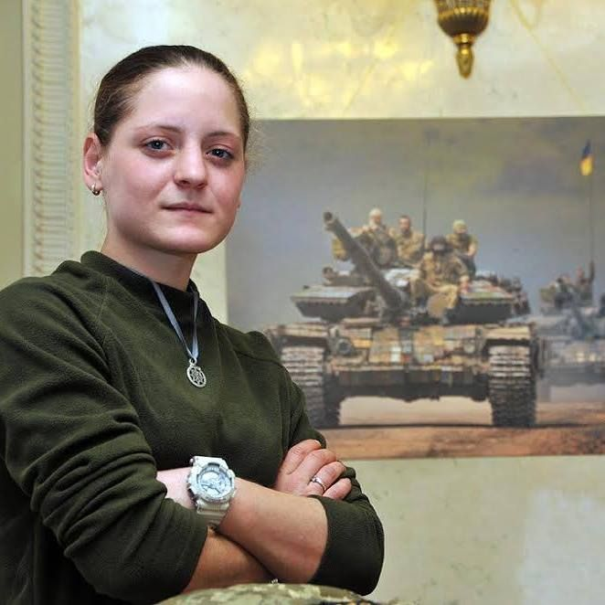 ВРаде экс-боец батальона «Айдар» облила Ляшко томатным соком