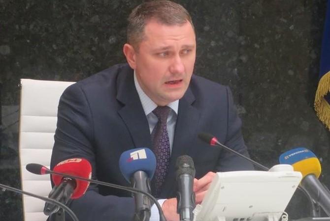 Пил либо непил 1-ый зампрокурора— Днепропетровская облпрокуратура расследует